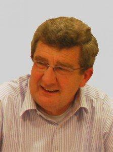 Secretaris Rucrea Paul van Boxtel